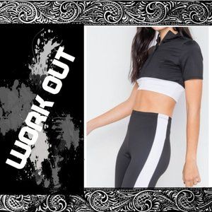 Work out, Athletic, Fitness, casual Tops & Bottoms